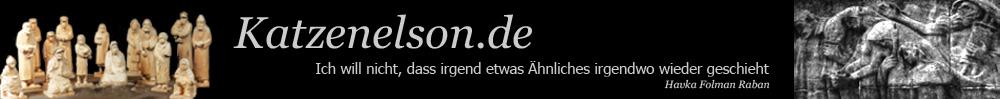 Katzenelson.de